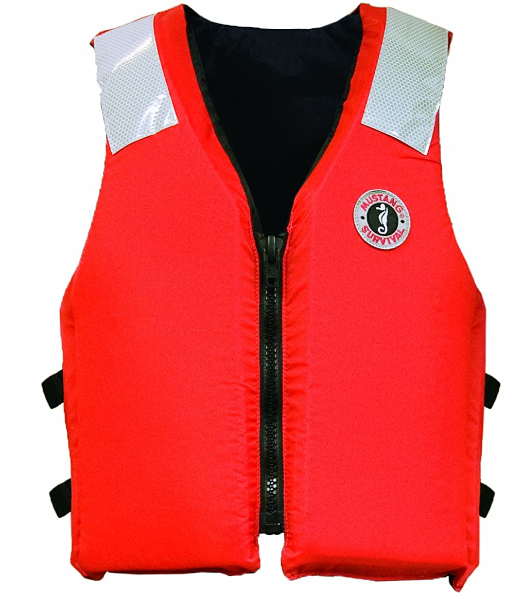 Mustang Classic Industrial PFD