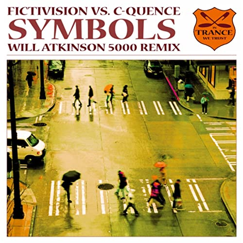 Symbols by Fictivision vs  C-Quence on Amazon Music - Amazon com