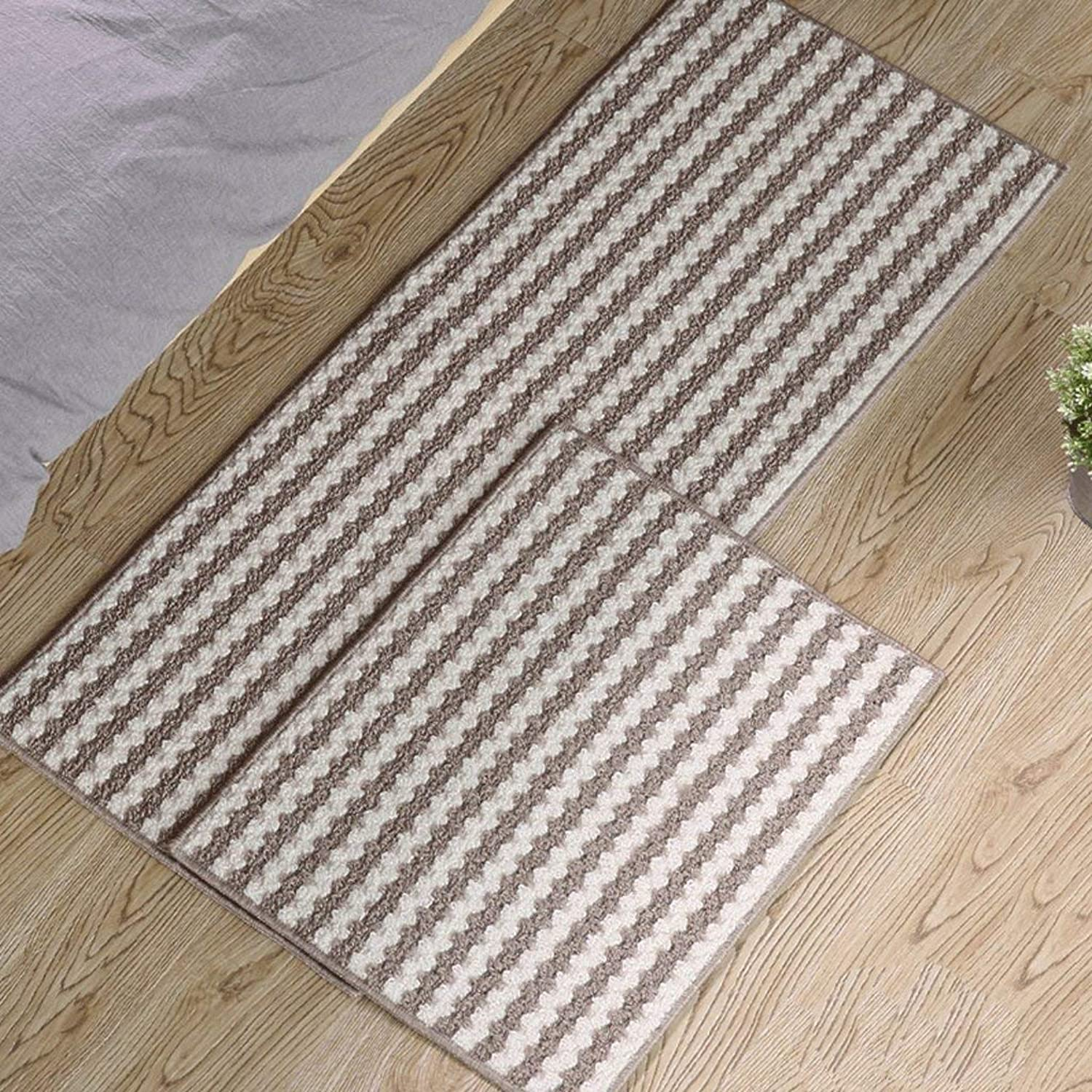 Door Matt Indoor Non Slip Hard Wearing Barrier Mat Kitchen Mats Long Strip Mat Mattresses Mattresses Room Entrance Cushions Non-Slip, Kejing