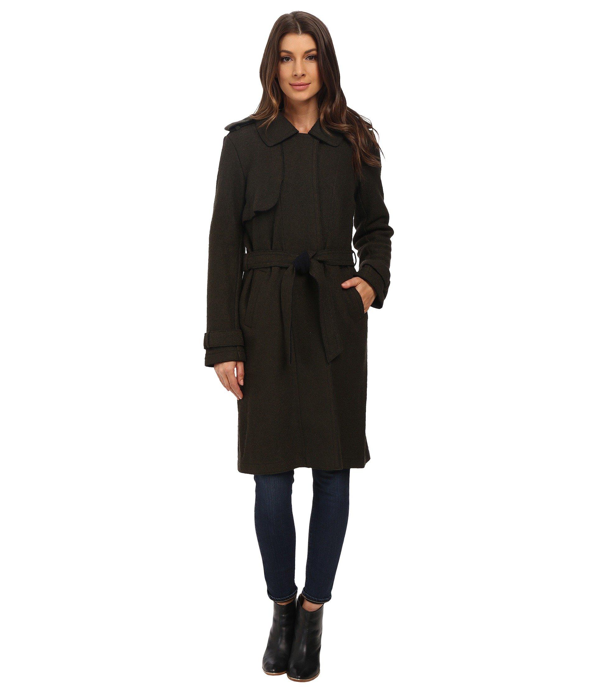 quilted lyne clothing outerwear hi vince coat faux quilt en melanie down res camuto jacket novelti silver