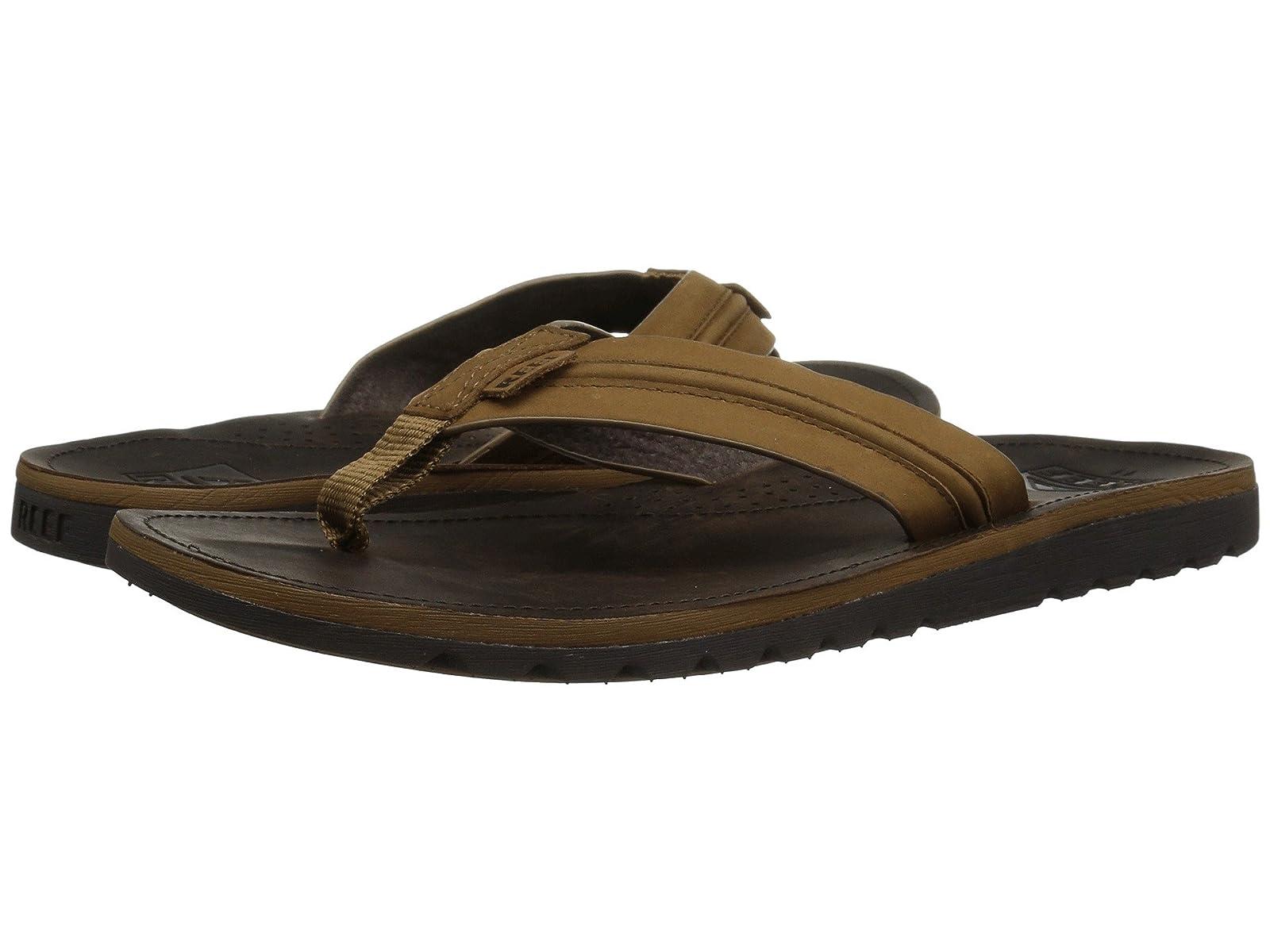 Reef Voyage LuxAtmospheric grades have affordable shoes