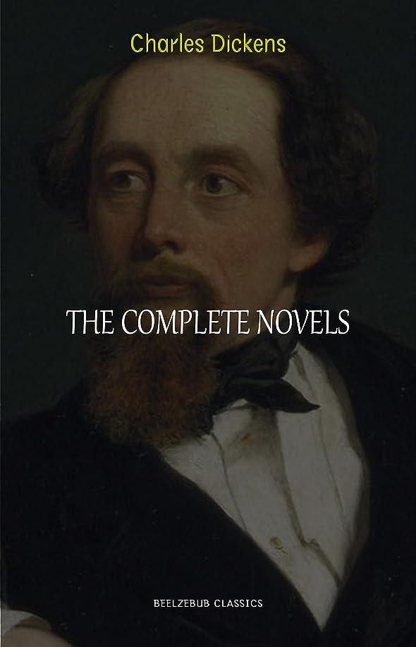 地中海プランテーション放映Charles Dickens: The Complete Novels (English Edition)