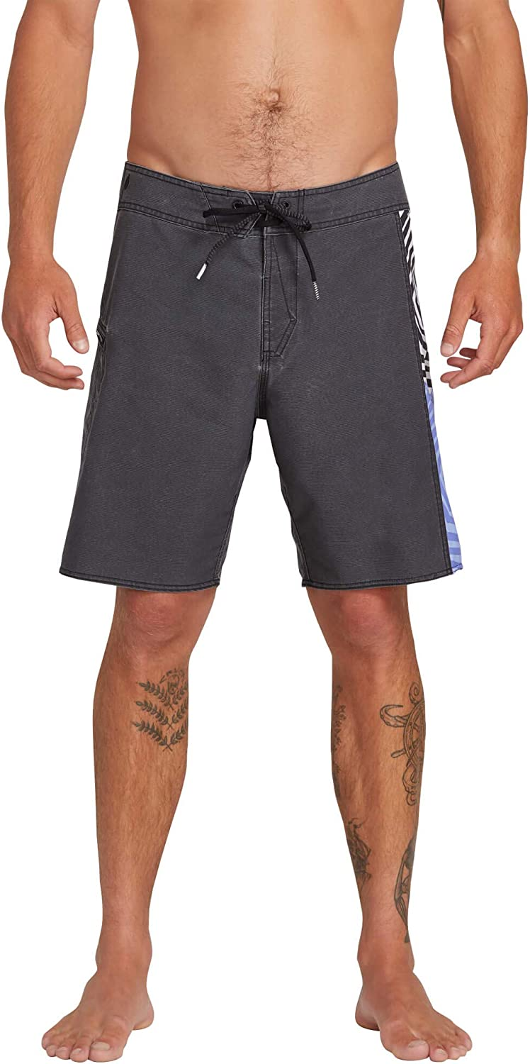 Volcom Men's Family Max 70% OFF Deadly Stretch Boardshort Max 86% OFF Mod 19