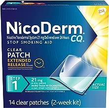 Best nicotine skin patch Reviews