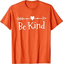 Unity Day Orange T-Shirt Be Kind Anti Bullying Shirt Gift