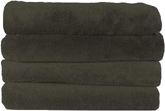 Sunbeam Throw Throw Blanket | Microplush, 3 Heat Settings, Olive-TSM8TS-R608-25B00, Throw, Olive Green