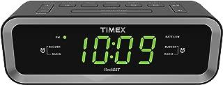 timex wall clock manual