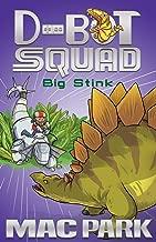 Big Stink (D-Bot Squad)