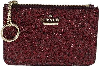 Kate Spade Laurel Way Bitsy key chain Wallet Coin Purse
