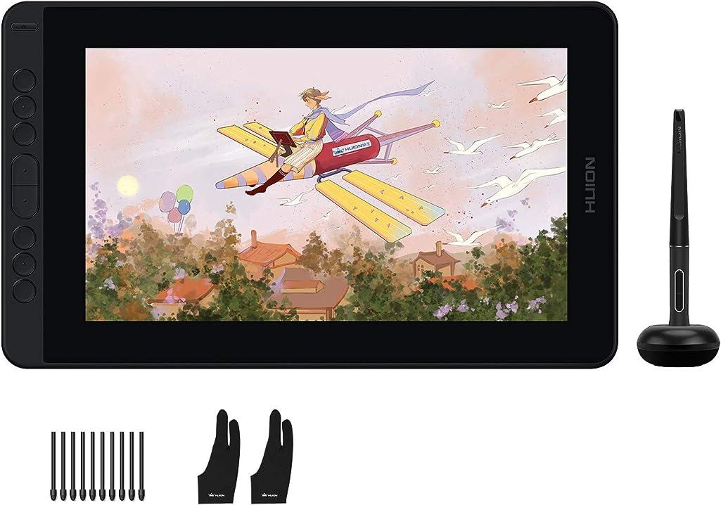 Tavoletta grafica con schermo, schermo protettivo ag completamente laminato huion kamvas 12 B08P6HQ2JR