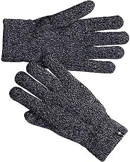 دستکش پشمی Unisex Merino Wool - لباس لباس زنانه و مردانه سازگار با صفحه لمسی