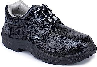 Liberty Men VIJYATA-1A Safety Shoes