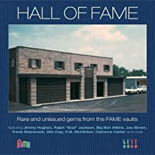 Hall Of Fame - Rare And Unissued Gems From The Fame Vaults