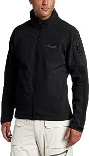 Marmot Gravity Mens Soft Shell Jacket - Black [Clothing Size:Medium]
