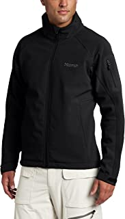 Marmot Men's Gravity Softshell Windbreaker Jacket