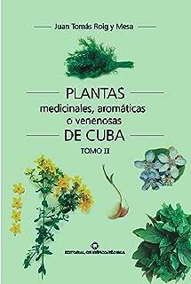 plantas medicinales de cuba