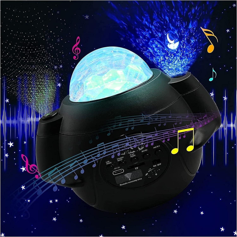 star Very popular projector Star Projector Ranking TOP2 Light Ocean C Night Wave