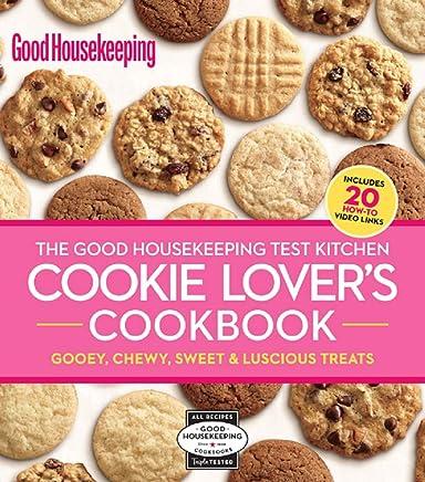 Cookie Lover's Cookbook