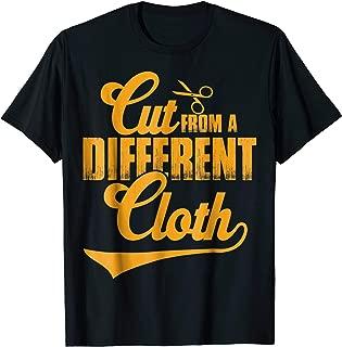 Urban Hip Hop T-Shirt Cut From A Different Cloth