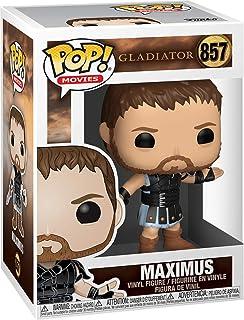 POP FUNKO 857 MAXIMUS GLADIATOR