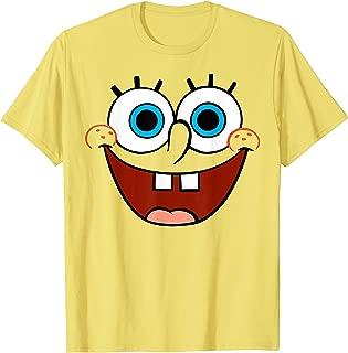 Best spongebob t shirt women's Reviews