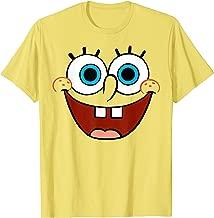 spongebob shirts for girls