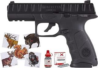 Beretta APX Blowback Air Pistol Combo air rifle