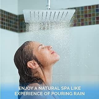 Best over head shower Reviews