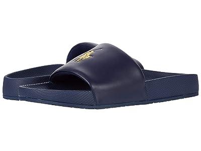 Polo Ralph Lauren Cayson Slide Sandal
