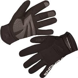 Womens Strike II Winter Cycling Glove