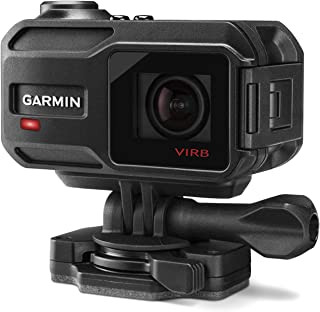 Garmin Virb XE Action Compact, Waterproof HD Action Camera with G-Metrix