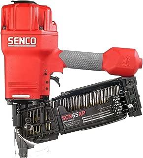 Senco SCN65XP Coil Nailer, Contact Actuation