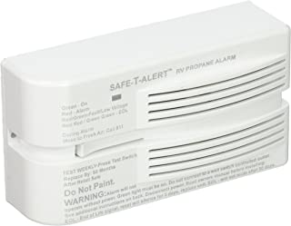 MTI INDUSTRIES 40441PWT 12V Propane/Gas Detector