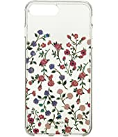 Kate Spade New York - Mini Bloom Dip Phone Case for iPhone® 8 Plus