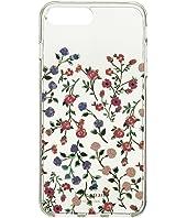 Kate Spade New York - Mini Bloom Dip Phone Case for iPhone® 8 Plus
