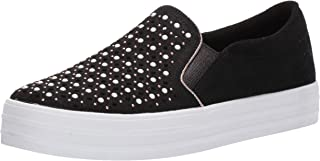 Skechers Women's Double Up - Stepping Stones Slip On Trainers