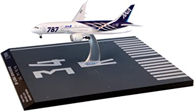 ANA Trading 1/400 787-8 JA801A special coating machine air wing posture (japan import)
