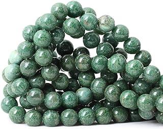 20 x Two Tone Multicoloured Jade beadsJade BeadsGemstone BeadsColourful Gemstone BeadsJewellery makingGemstoneGemstone craft