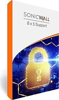 SonicWALL | 01-SSC-0547 | SonicWALL 8x5 Dynamic Support for The TZ400 & TZ400W Series - 2 Year Support Service Contract 0...