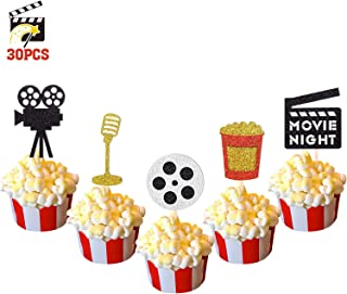 Best movie themed cake decorations Reviews