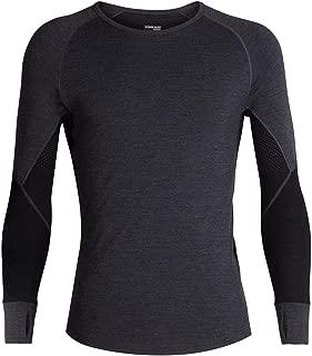 Icebreaker Merino 260 Zone Merino Wool Base Layer Long Sleeve T-Shirt