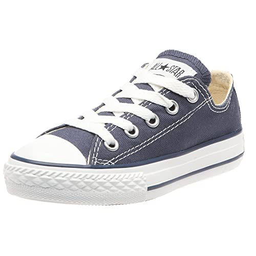 ccb1568a11ead7 Converse Kids  Chuck Taylor All Star Core Ox (Infant Toddler)