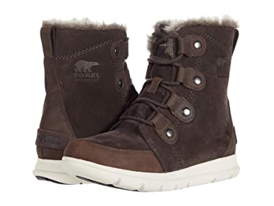 SOREL Explorer Joan (Blackened Brown) Women
