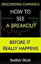 How to See a Breakout, before it really happens: Breakout Signals in Descending Channels (English Edition)