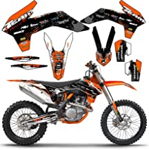 ktm racing graphics