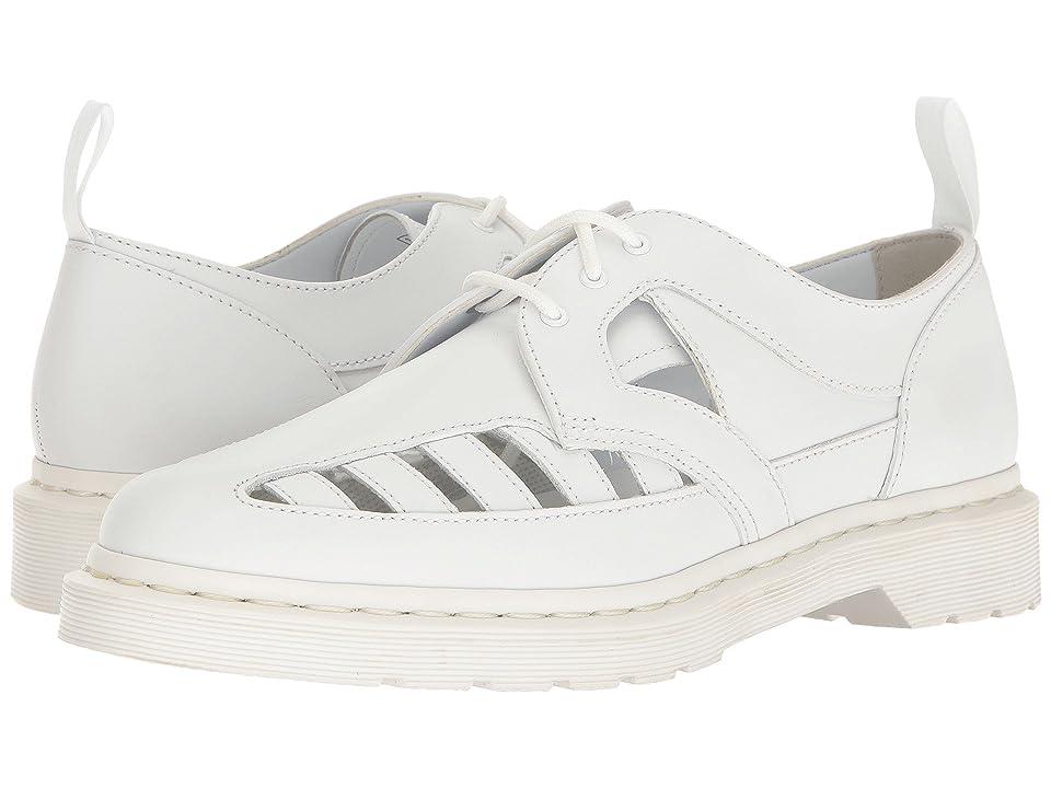 Dr. Martens 1461 CO (White Venice) Boots