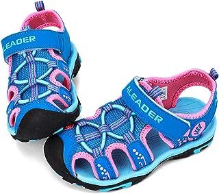 Best girls water sandals Reviews