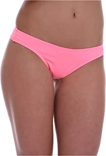 TIARA GALIANO Sexy Women's Brazilian Bikini Bottom Thong Style - Made in EU Lady Swimwear 501