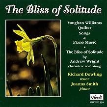 3 Shakespeare Songs, Op. 6: III. Blow, Blow, Thou Winter Wind