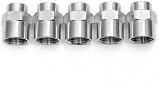 LTWFITTING Bar Production Stainless Steel 316 Pipe Fitting 1/2